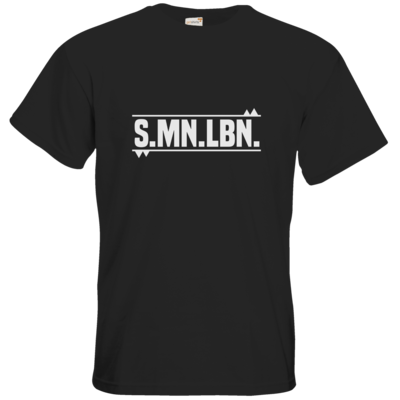 Motiv: T-Shirt Premium FAIR WEAR - SMNLBN