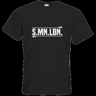 Motiv: T-Shirt Premium FAIR WEAR - SMNLBN