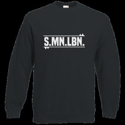 Motiv: Sweatshirt Classic - SMNLBN