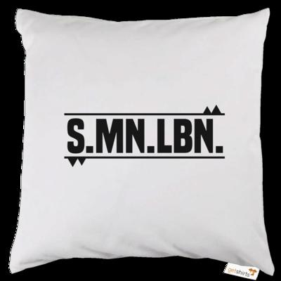 Motiv: Kissen - SMNLBN