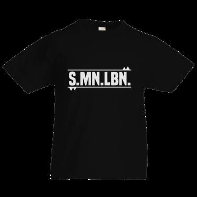 Motiv: Kids T-Shirt Premium FAIR WEAR - SMNLBN