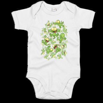 Motiv: Baby Body Organic - Lurchregen