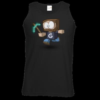 Motiv: Athletic Vest - Gronkhcraft