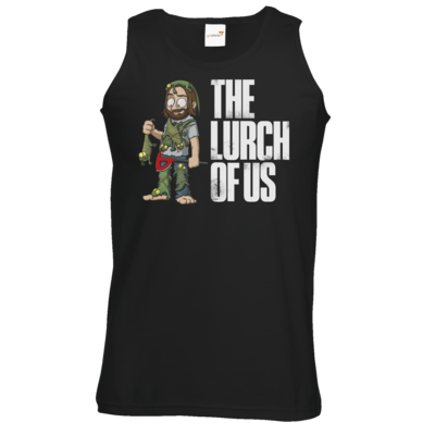 Motiv: Athletic Vest - The Lurch of us