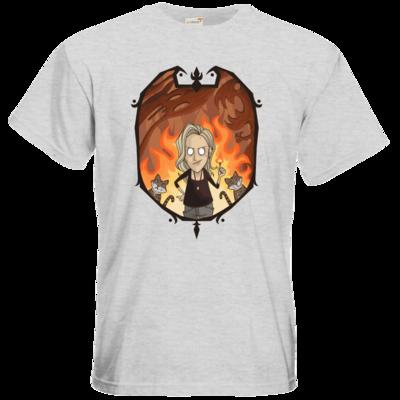 Motiv: T-Shirt Premium FAIR WEAR - oddstarving