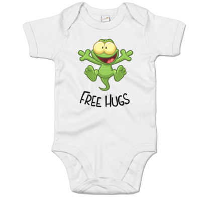 Motiv: Baby Body Organic - FreeHugs