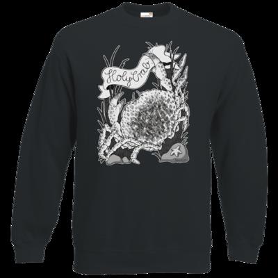 Motiv: Sweatshirt Classic - Holy Crab