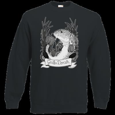 Motiv: Sweatshirt Classic - Geiler Dorsch