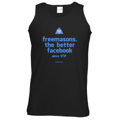 Motiv: Athletic Vest - freemasons