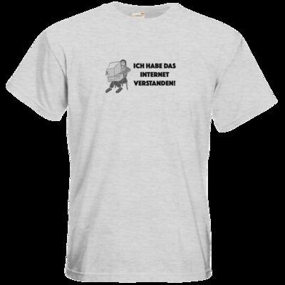 Motiv: T-Shirt Premium FAIR WEAR - verstanden