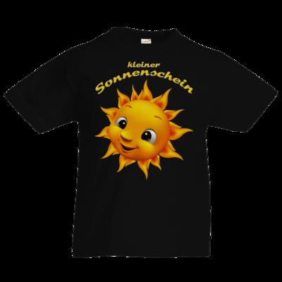 Motiv: Kids T-Shirt Premium FAIR WEAR - Baby - Kids - kleiner Sonnenschein