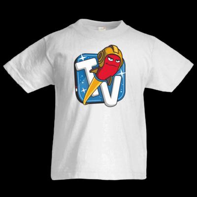 Motiv: Kids T-Shirt Premium FAIR WEAR - Senderlogo