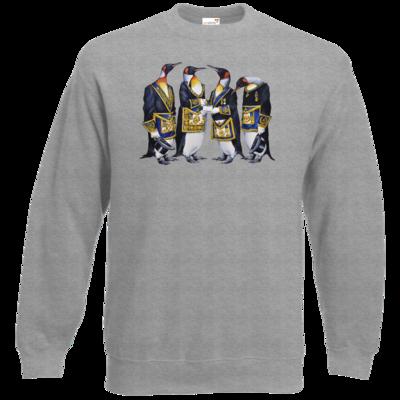 Motiv: Sweatshirt Classic - Freemasonry-Art - Gaben der Liebe