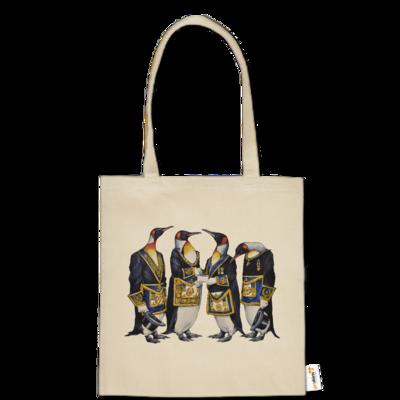 Motiv: Baumwolltasche - Freemasonry-Art - Gaben der Liebe