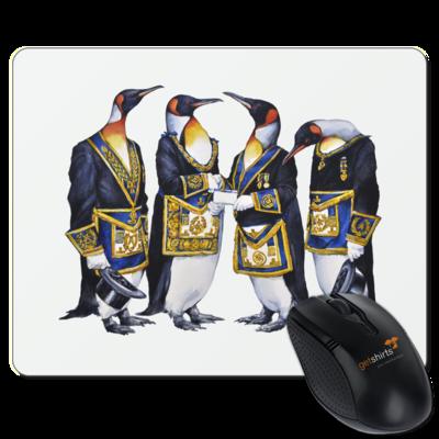 Motiv: Mousepad Textil - Freemasonry-Art - Gaben der Liebe