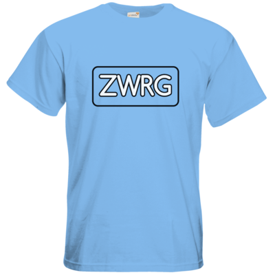 Motiv: T-Shirt Premium FAIR WEAR - ZWRG