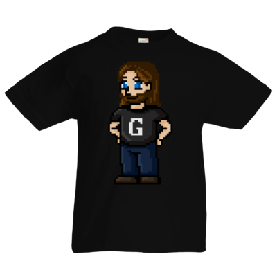 Motiv: Kids T-Shirt Premium FAIR WEAR - Pixelgronkh
