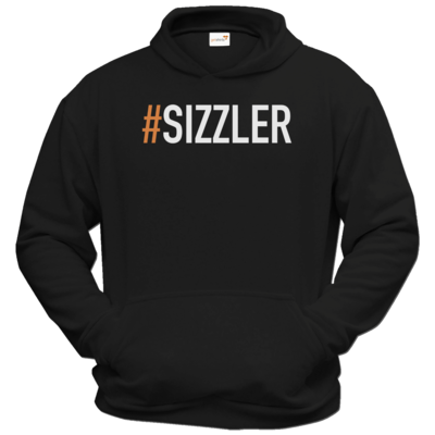 Motiv: Hoodie Classic - SizzleBrothers - Grillen - Sizzler