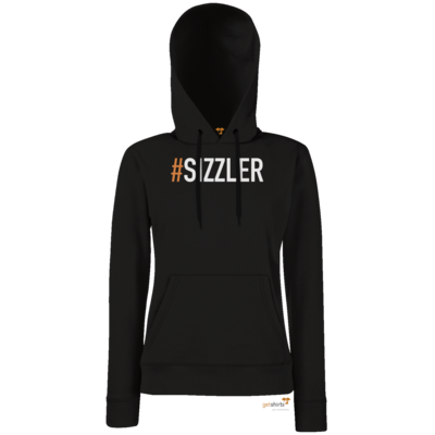 Motiv: Hoodie Damen Classic - SizzleBrothers - Grillen - Sizzler