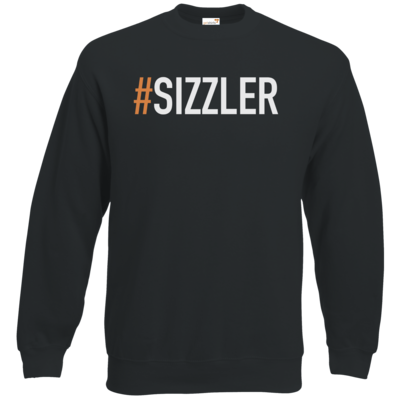 Motiv: Sweatshirt Classic - SizzleBrothers - Grillen - Sizzler