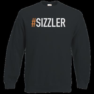 Motiv: Sweatshirt Classic - SizzleBrothers - Grillen - Sizzler