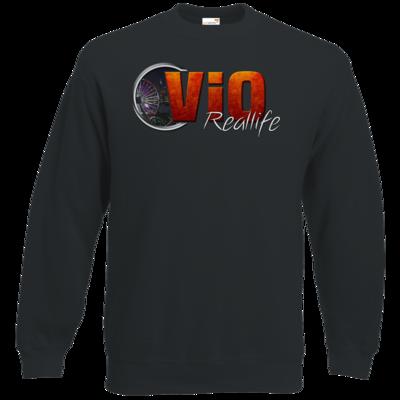 Motiv: Sweatshirt Classic - Logo