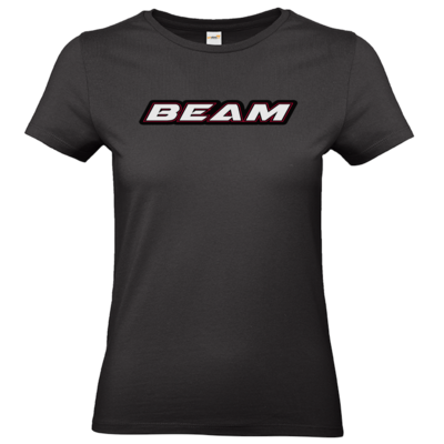 Motiv: T-Shirt Damen Premium FAIR WEAR - Beam Logo