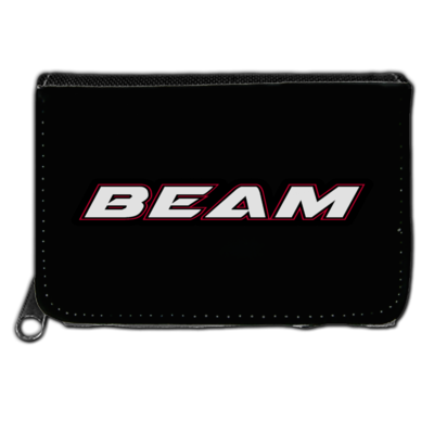 Motiv: Geldboerse - Beam Logo