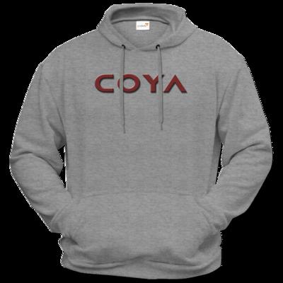 Motiv: Hoodie Classic - Coya Logo