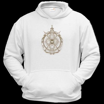 Motiv: Hoodie Classic - B2W Wappen Color