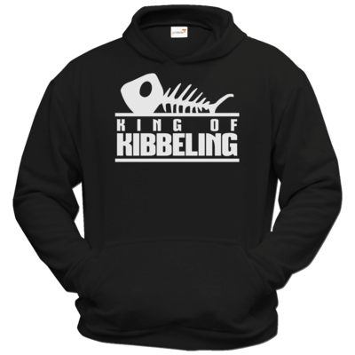 Motiv: Hoodie Classic - Dead by Daylight - King of Kibbeling
