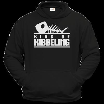 Motiv: Hoodie Classic - Dead by Daylight - King of Kibbeling