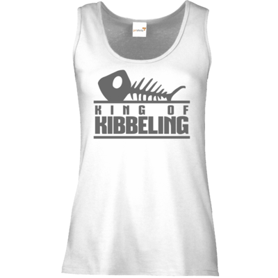 Motiv: Tank Top Damen Classic - Dead by Daylight - King of Kibbeling