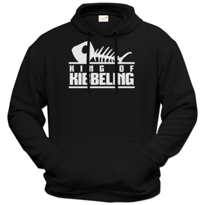 Motiv: Hoodie Premium FAIR WEAR - Dead by Daylight - King of Kibbeling