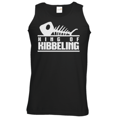 Motiv: Athletic Vest - Dead by Daylight - King of Kibbeling