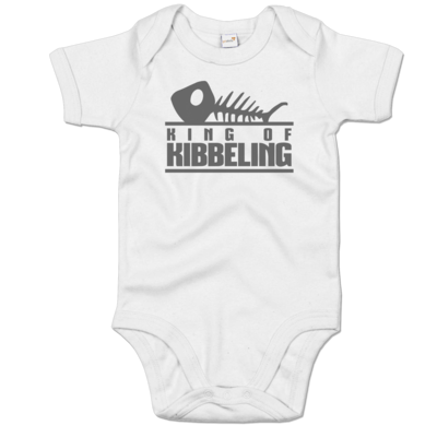Motiv: Baby Body Organic - Dead by Daylight - King of Kibbeling