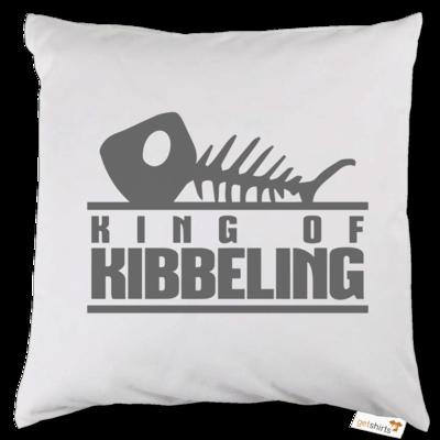 Motiv: Kissen - Dead by Daylight - King of Kibbeling