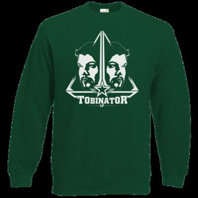 Motiv: Sweatshirt Classic - StarBadge