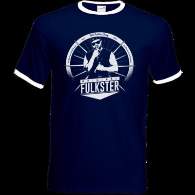 Motiv: T-Shirt Ringer - Original Fulkster