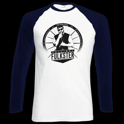 Motiv: Longsleeve Baseball T - Original Fulkster
