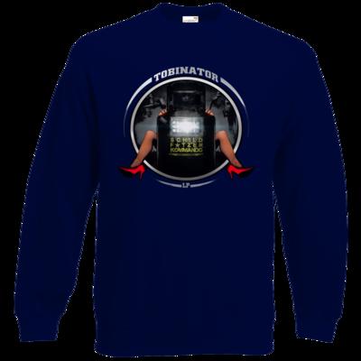 Motiv: Sweatshirt Classic - Schildftze