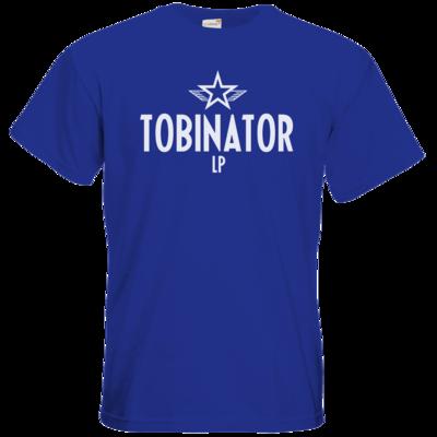 Motiv: T-Shirt Premium FAIR WEAR - Tobinator