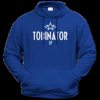 Motiv: Hoodie Classic - Tobinator