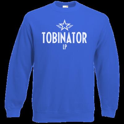 Motiv: Sweatshirt Classic - Tobinator