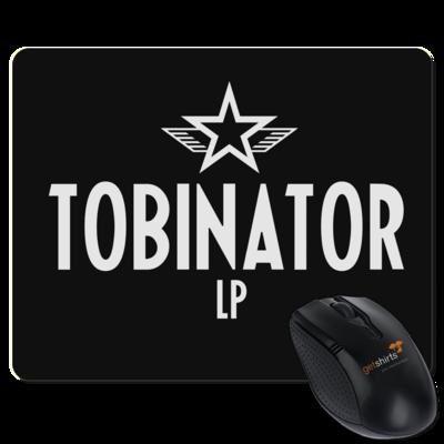 Motiv: Mousepad Textil - Tobinator