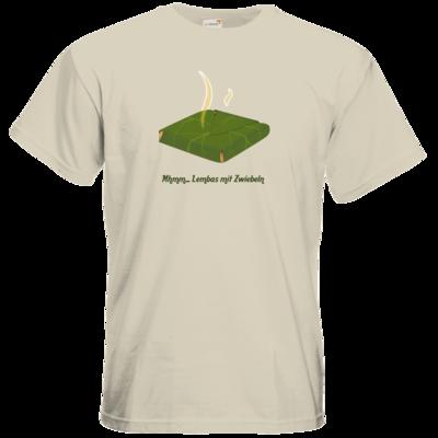 Motiv: T-Shirt Premium FAIR WEAR - Lembas