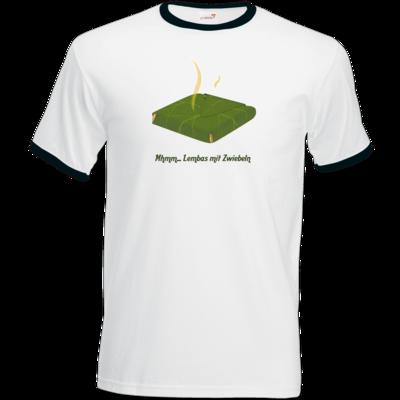 Motiv: T-Shirt Ringer - Lembas