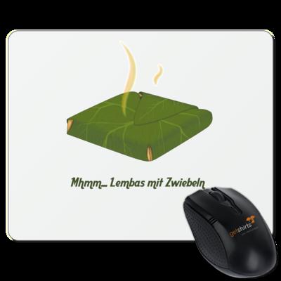 Motiv: Mousepad Textil - Lembas