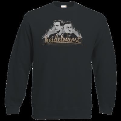 Motiv: Sweatshirt Classic - Heidelwurst