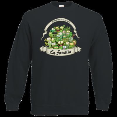 Motiv: Sweatshirt Classic - LaFamilia